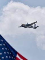 Veteran's Flyover