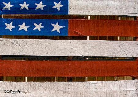 Ten Star Flag