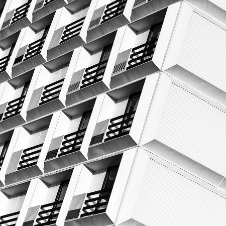 The Linear Hotel
