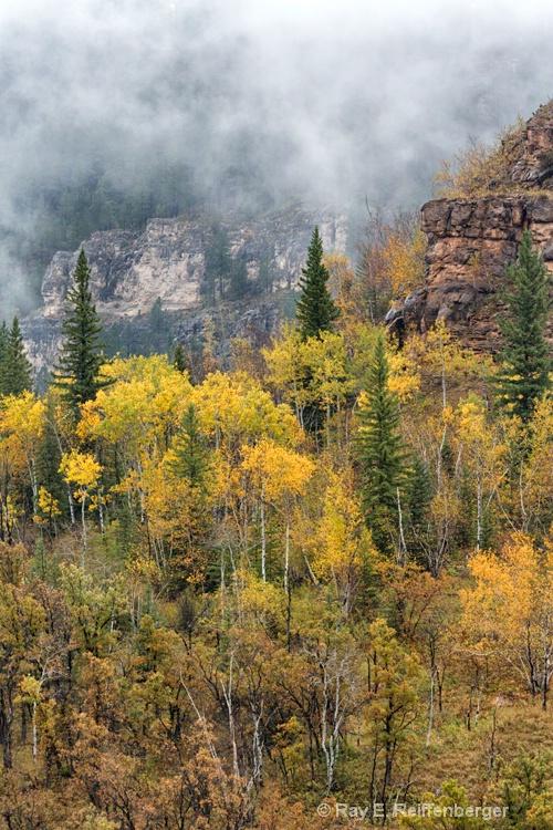 h0c5721 Hills 2015 - ID: 15043733 © Raymond E. Reiffenberger
