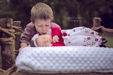 ~Sibling Kiss~