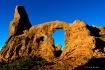 Turret Arch, Arch...
