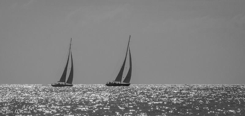 The Racers - ID: 15047431 © John D. Roach