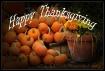 Happy Thanksgivin...