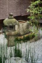Dry Garden in Kyoto
