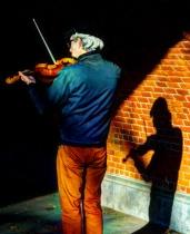 Duet in Shadow