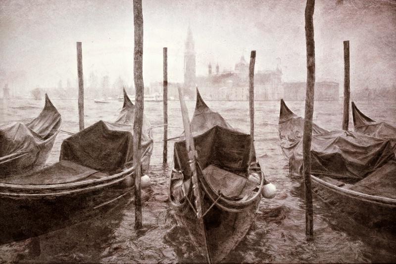 Venice Waters