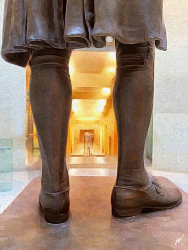 Jefferson's view  - ID: 15061486 © Wanda Judd