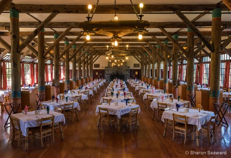 Paradise Dining Room
