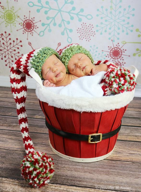 Santa Babies