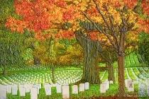 Artistic Arlington Nat. Cemetery 10-30-15 117