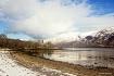 Loch Etive In Win...