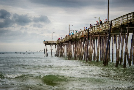 The Fishing Pier