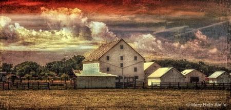 A Farm in Ohio