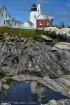 Pemaquid Point Li...