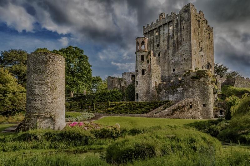 Blarney Castle 2_1842 - ID: 15077753 © Karen Celella