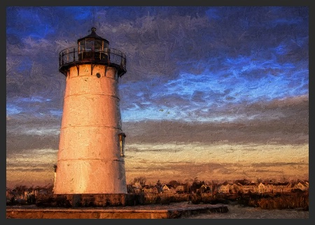 Vineyard Lighthouse