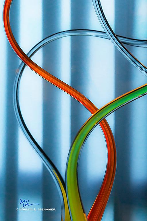 Corning Curls - ID: 15079131 © Martin L. Heavner
