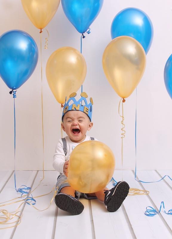 *Birthday Boy*