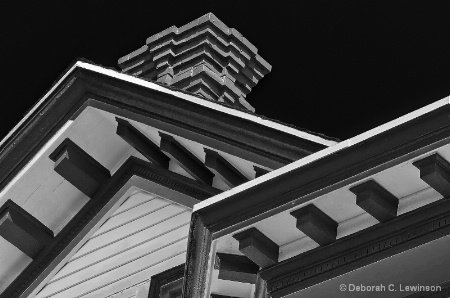 Cape May Architecture