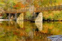 Autumn at Geraldine, Alabama