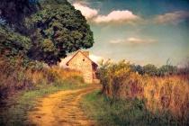 Webb Farm House