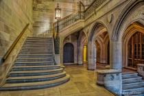 Seminary Stairs