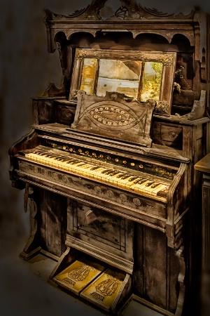 Music Memories  8333