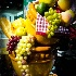 © Paula Xavier PhotoID# 15087718: Bowls of Fruit
