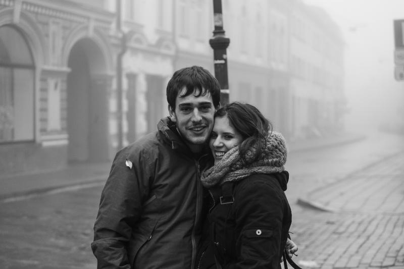 Fog of Love - ID: 15089581 © Ilir Dugolli