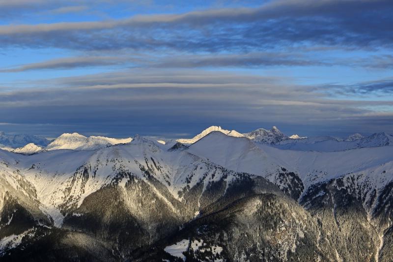Alpine II - ID: 15090177 © Ilir Dugolli