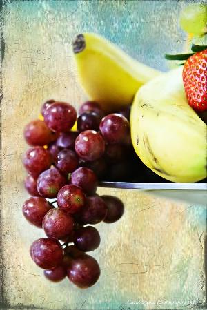 ~ Fruity ~