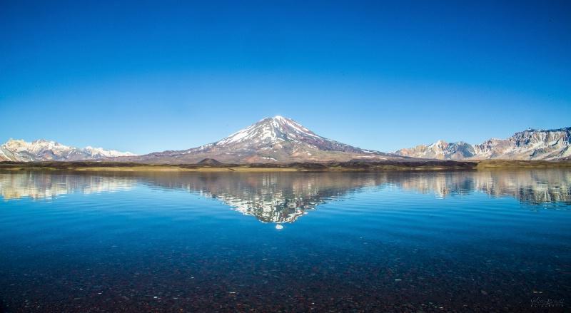 Laguna del diamante - ID: 15092582 © Tomás Widow