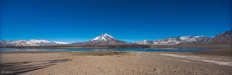 Laguna del diamante - ID: 15092585 © Tomás Widow