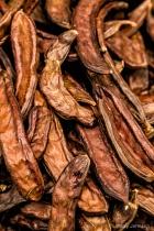 Dried Carob