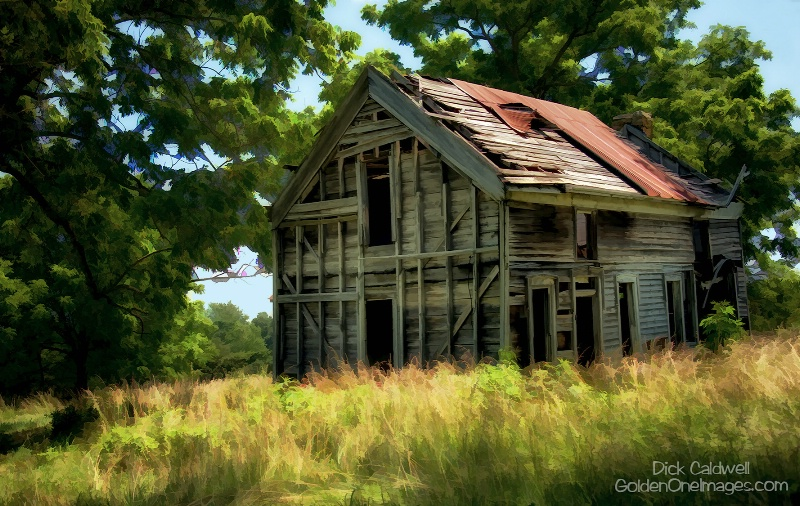 Abai house - Gateway Arkansas, USA/ Image Caldwell