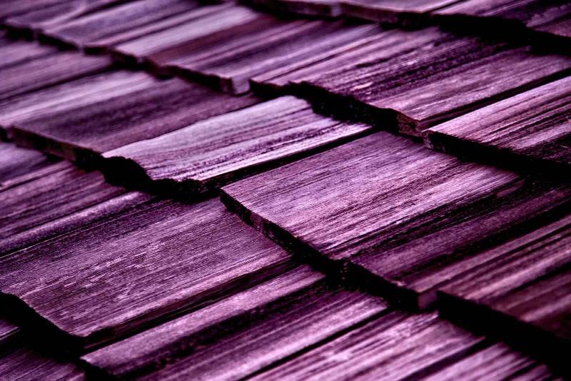Passing Purple