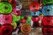 Colorful Parasols