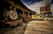 Rusted past