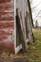 Fence Poles - deeper DOF
