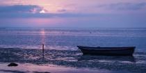 Camargue Seascape Sunrise 150911  MG 0413