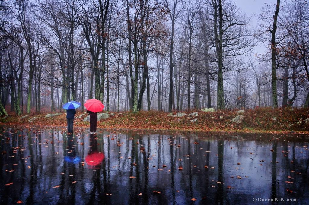 Rainy Day Friends