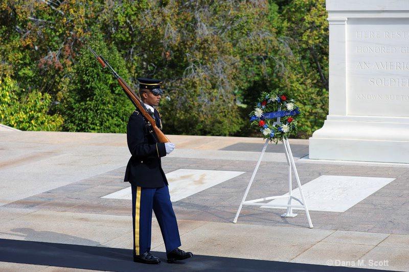 Arlington 2 - ID: 15110091 © Dana M. Scott