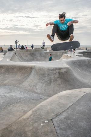 Skateboard Wizard