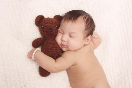 *Teddy Friend*