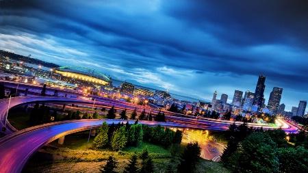 I5 Seattle