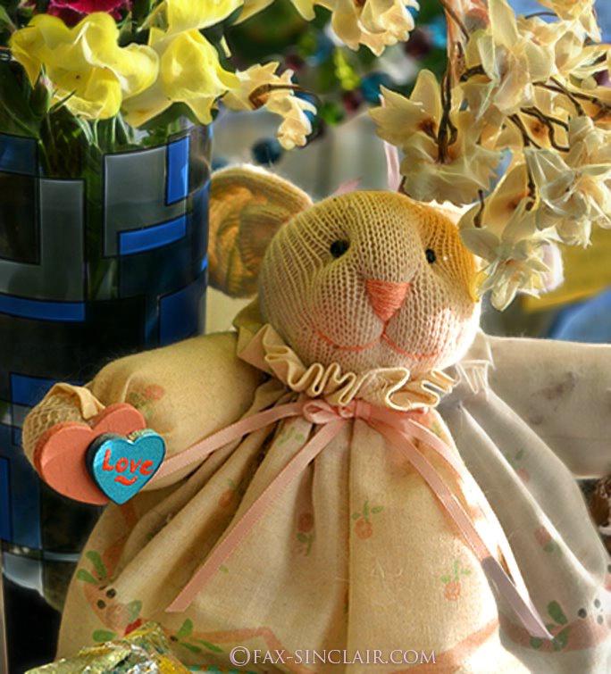 Bunny Love  - ID: 15113526 © Fax Sinclair