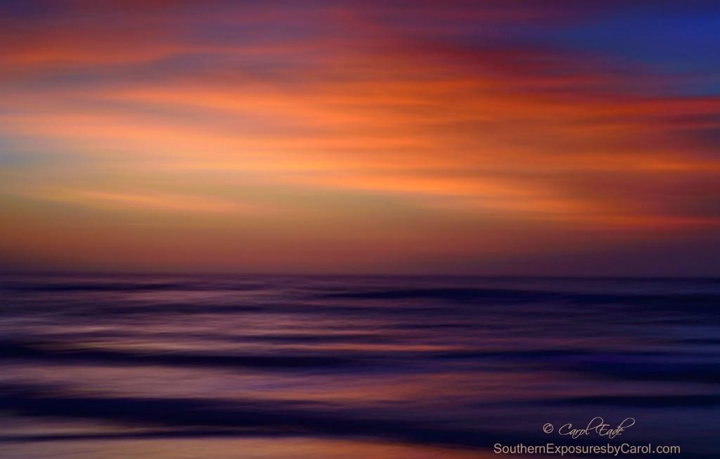 Sunrise - ID: 15115547 © Carol Eade
