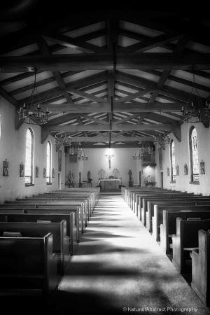Little Church On The Llano