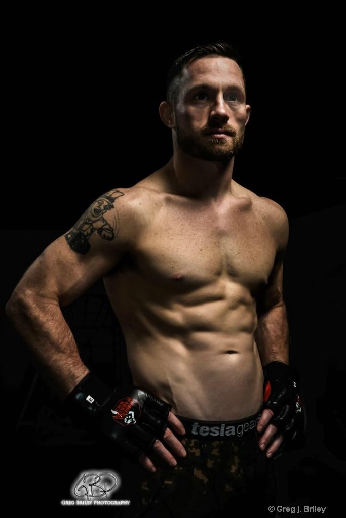 Fitness-portraits / Fitness photographer - ID: 15116310 © Greg Briley